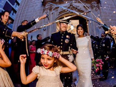Noemí & Javier, Córdoba | Fotografía de bodas