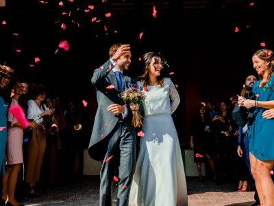 Victoria y Juan Diego | Boda en Jerez de la Frontera